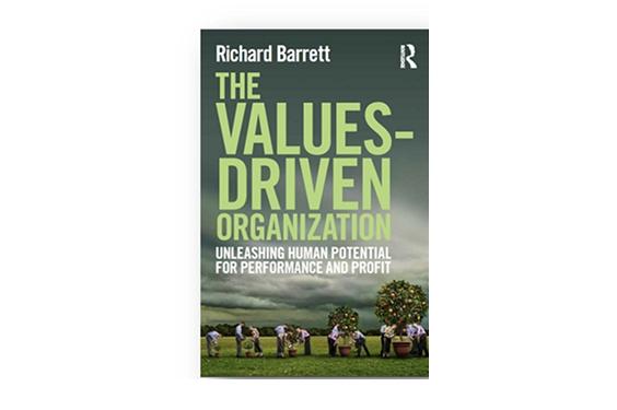 Viernes de lectura: The Values-Driven Organisation + SEMINARIO