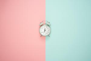 Medida de tiempo y dinero