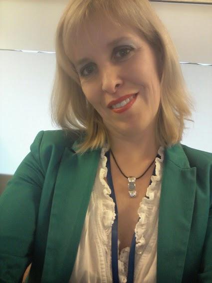 El bloc de Sylvie Pérez