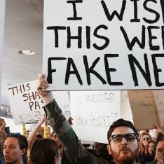 Lunes audiovisual: ¿Adónde nos llevan las Fake News?