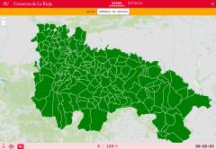 Regions von Riojaen