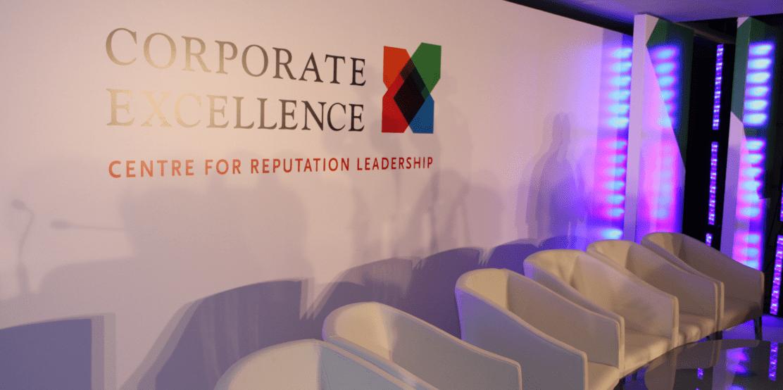 The Brand Union realiza la identidad corporativa de Corporate Excellence