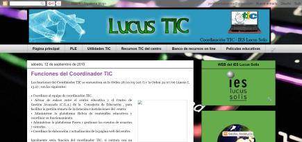 LucusTIC