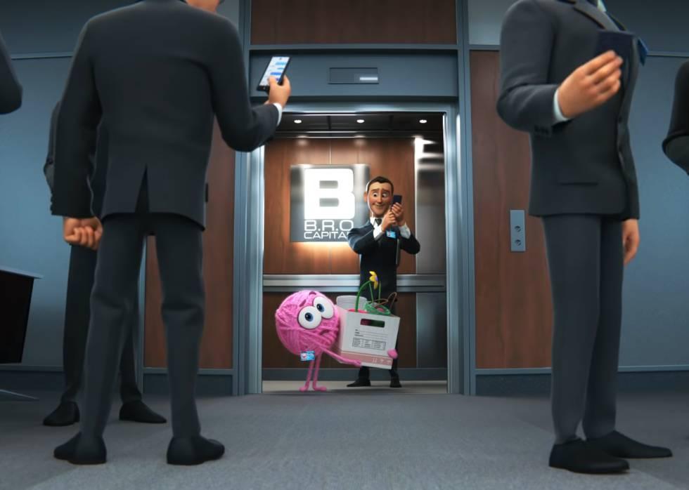 Lunes Audiovisual: Pixar y la brecha de género