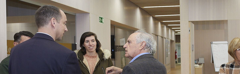 Carlota Ciganda, mejor golfista europea de 2019 patrocinada por la riojana Garnica