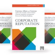 Reputación Corporativa se presenta en la Columbia Business School