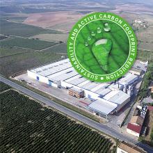 Garnica s'engage à réduire son empreinte carbone