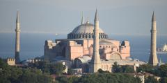 Byzantine art: works
