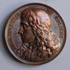 Jean-Baptiste Poquelin, llamado Molière