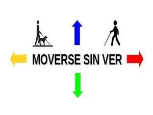 Moverse sin ver