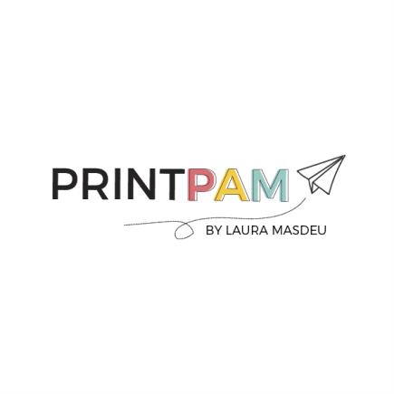 Print Pam
