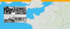 Europa en la Primera Guerra Mundial: batallas - Nivel Fácil