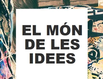 El món de les idees