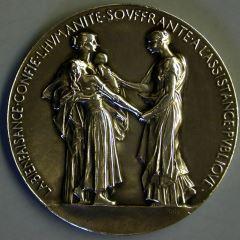 La beneficiencia, asistencia pública francesa