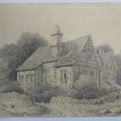 Cottage (Inglaterra)