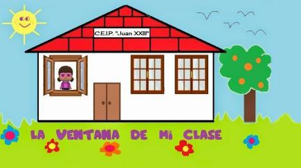 La ventana de mi clase