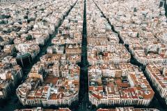 Planes de transformaciones urbanísticas en España