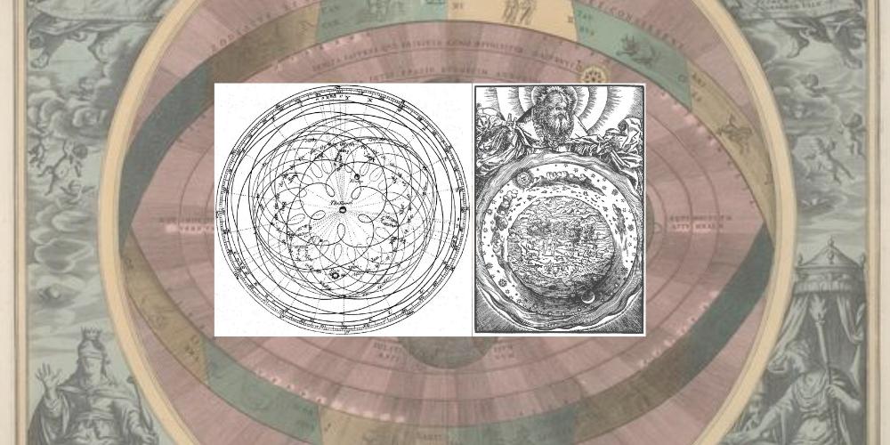 Del geocentrisme a l'heliocentrisme