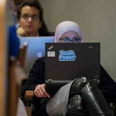 Se buscan pioneros para liderar los ODS: «UN Global Compact»
