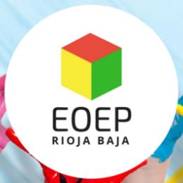 Equipo de Orientación Educativa y Psicopedagógica de Rioja Baja