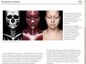 Dibujando la figura humana: Anatomía artística