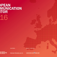 European Communication Monitor 2016: las últimas tendencias en comunicación