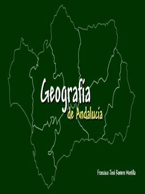 Geografía de Andalucía