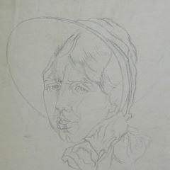 """Catherine Booth-Clibborn, conocida como """"La Maréchale"""""""