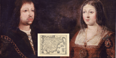 Monarchi cattolici (difficile)