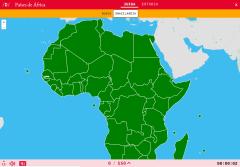 Länder Afrikas