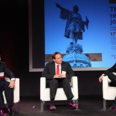 Las empresas españolas lideran la Conferencia Internacional de Reputación Corporativa