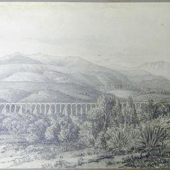 Acueducto de Algeciras (España)