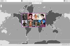 Mulleres importantes da historia
