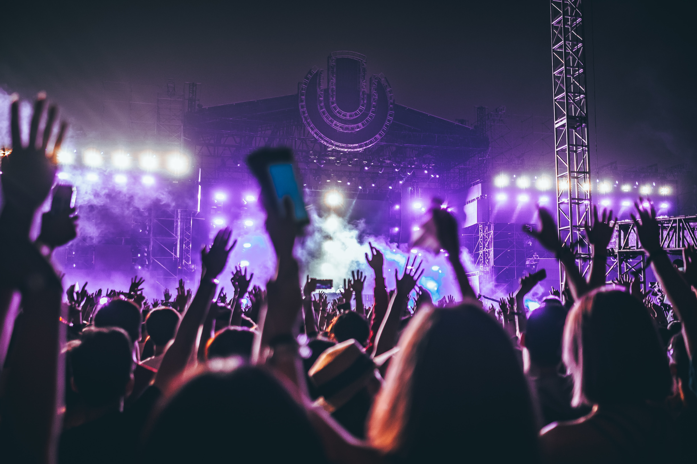 Festivales musicales más destacados de España