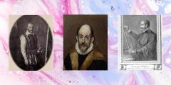 Spanische Renaissance: Künstler
