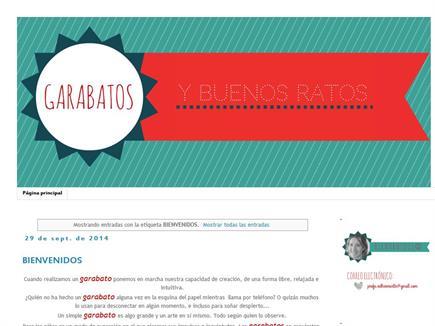 GARABATOS Y BUENOS RATOS