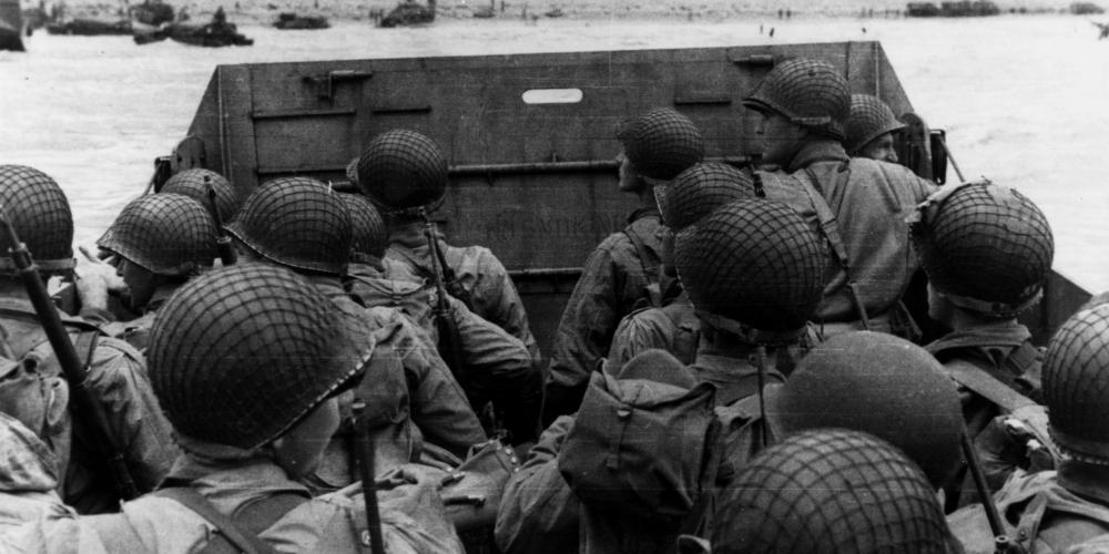 Segunda Guerra Mundial (fácil)