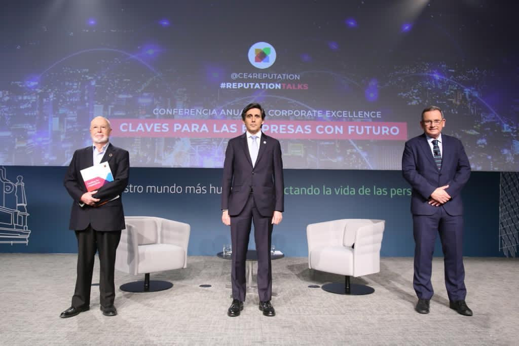 Claves para las empresas con futuro: Conferencia anual de Corporate Excellence 2020