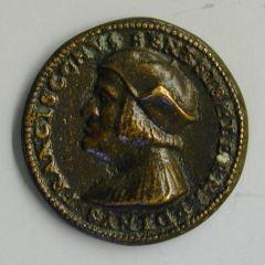 Bernanrdino Francesconi de Siena
