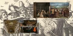 Esdeveniments importants de segle XVII (fàcil)