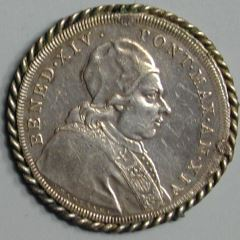 1 escudo