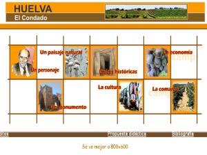 Huelva: mar, campiña y minas