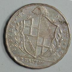 10 paoli (escudos)