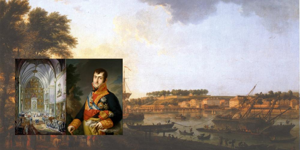 Ferran VII von Spanien