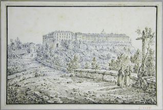 Palacio de Palermo, Sicilia (Italia)