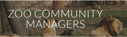 ZOO COMMUNITY MANAGERS