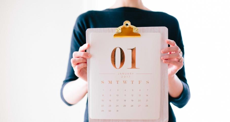 Un año cargado de eventos… e innovación
