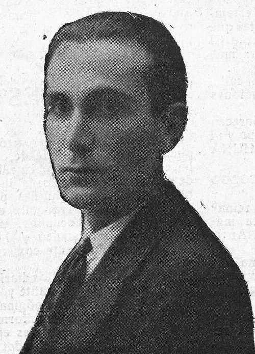 Imaxe do autor Acuña, Manuel Luís