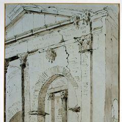 Pórtico de Octavia (Roma)