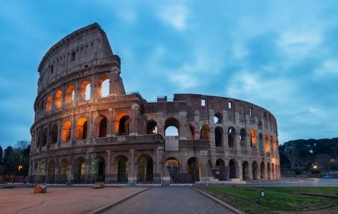 Arte clásico: Roma